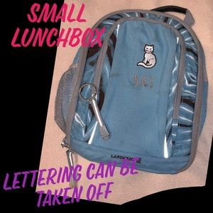 Lands End lunchbox thermal
